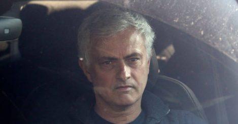 Jose Mourinho TEAMtalk