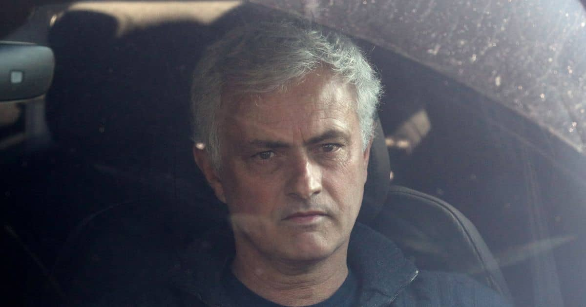 Mourinho emphasises P-word as he prepares for new Roma job - team talk