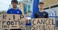 Chelsea fans TEAMtalk