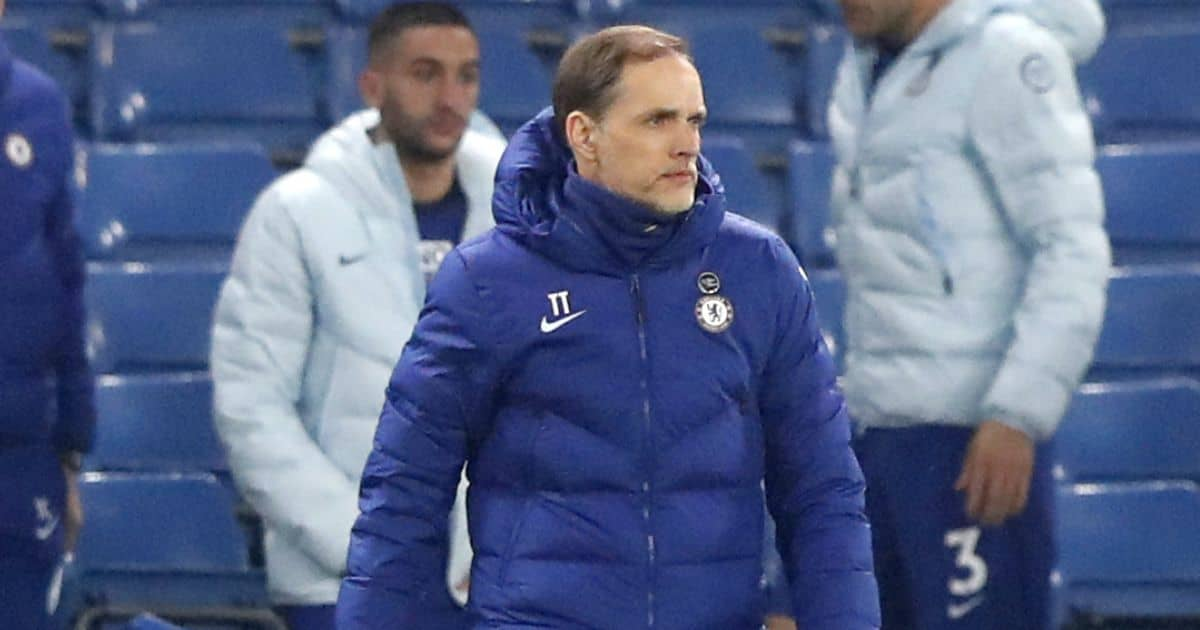 Forget Tuchel's comments, Blues boss wants star 'out of Chelsea' - team talk