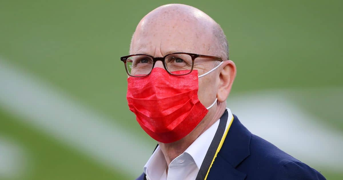 'We got it wrong' – Joel Glazer sends open letter to Man Utd fans after European Super League U-turn - team talk