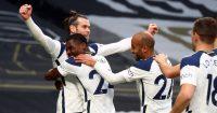 Gareth Bale Tottenham TEAMtalk