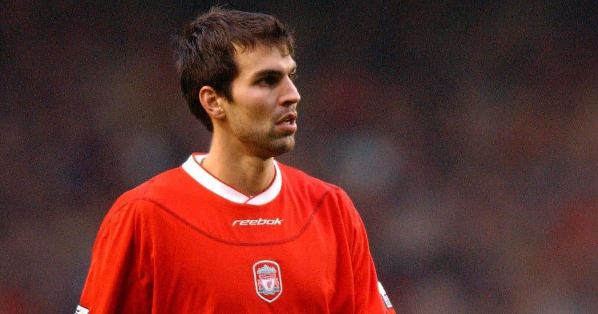 Markus Babbel Liverpool 2002 TEAMtalk