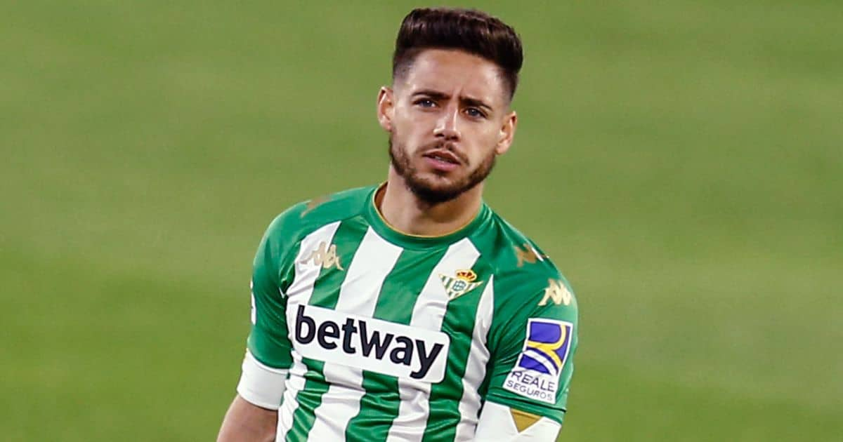 Talented Real Betis man gives positive response to replacing Leeds regular - team talk