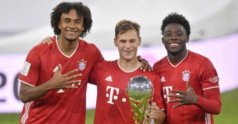 Zirkzee.Bayern.Munich.TEAMtalk