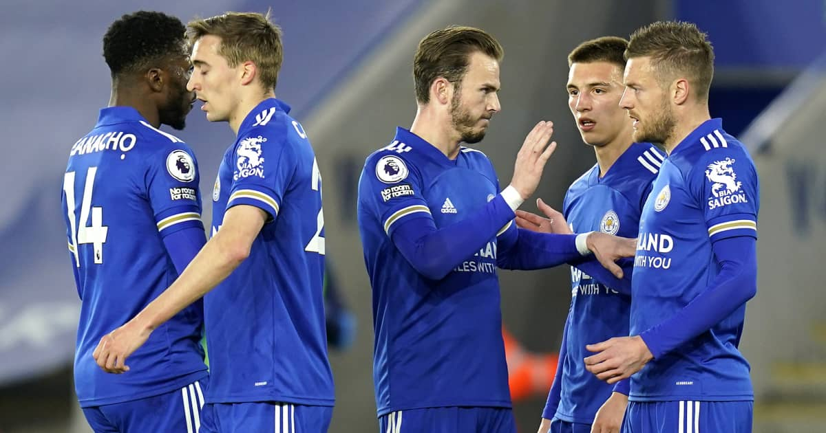 West Brom survival bid hits brick wall as classy Leicester hit top form - team talk