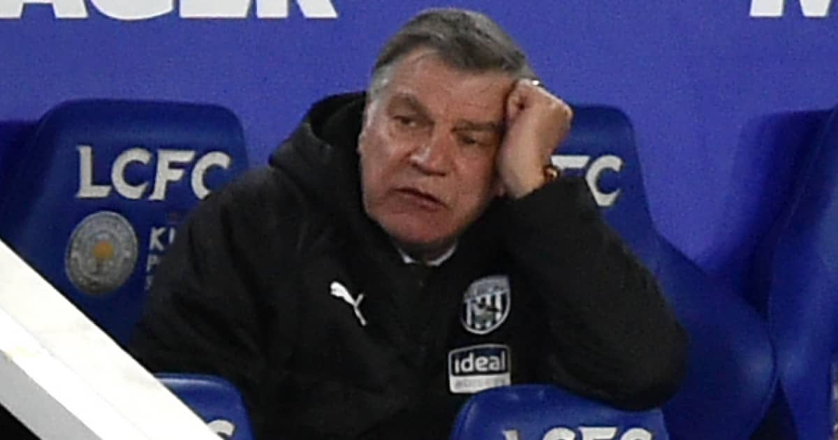 Allardyce blasts 'horrendous' West Brom moment; quizzes curious fixture scheduling - team talk