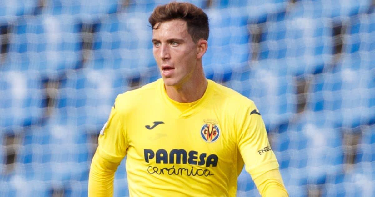 Pau Torres, Villarreal defender