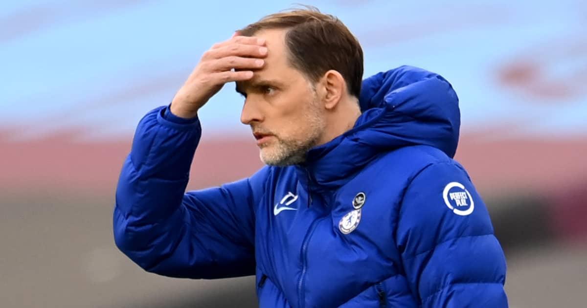 Thomas Tuchel transfer dilemma over Emerson Palmieri,