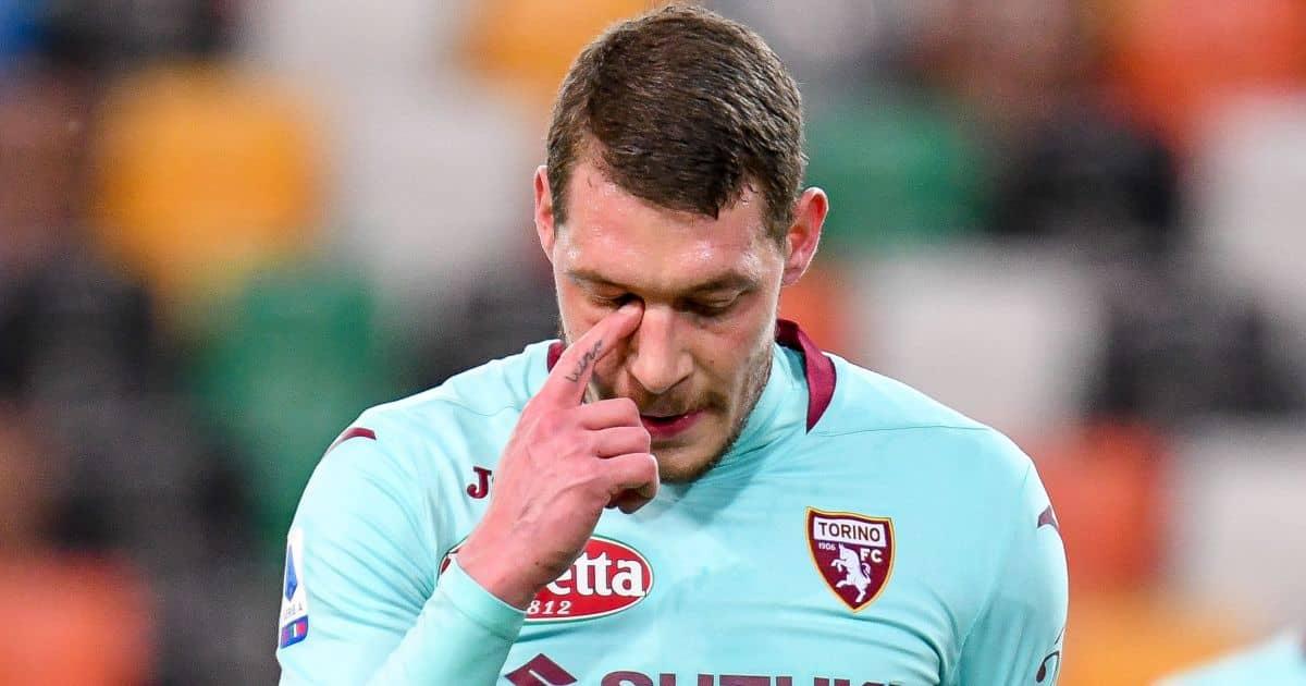 Andrea Belotti, Torino captain and striker