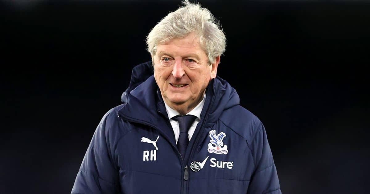 Roy Hodgson TEAMtalk