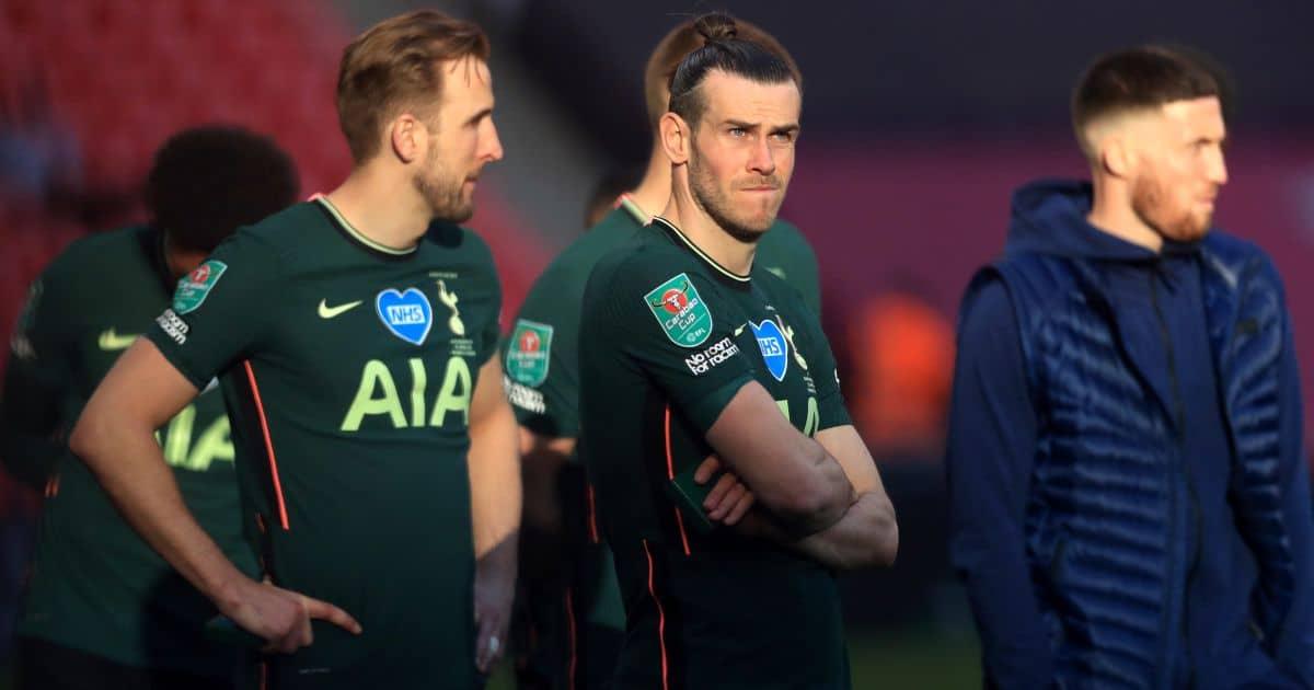 Tottenham Carabao Cup final TEAMtalk