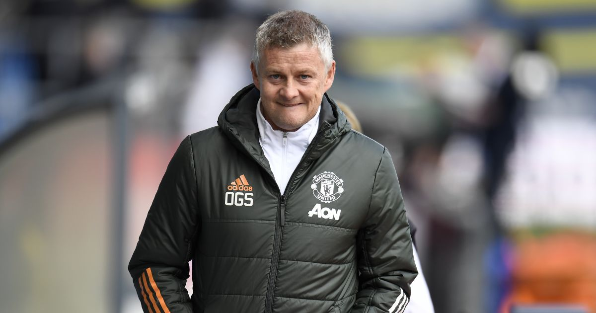 Furious Solskjaer ready to rile top-four hopefuls with Man Utd team choices