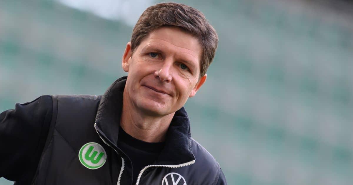 Oliver Glasner, Wolfsburg