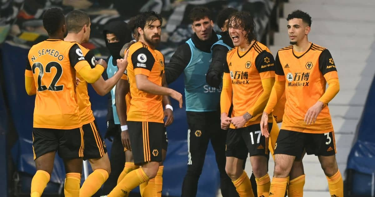 Silva names two players he wants to become to fulfil Wolves dreams