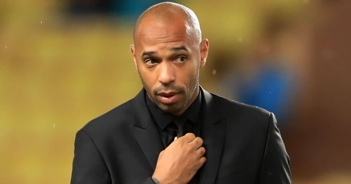 Thierry Henry, Arsenal legend