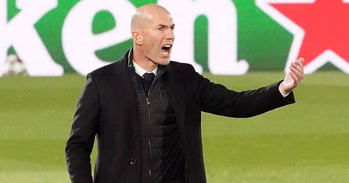 Zidane fires warning to Chelsea, with Real ready to 'fight to the death'