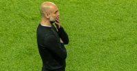 Pep Guardiola TEAMtalk
