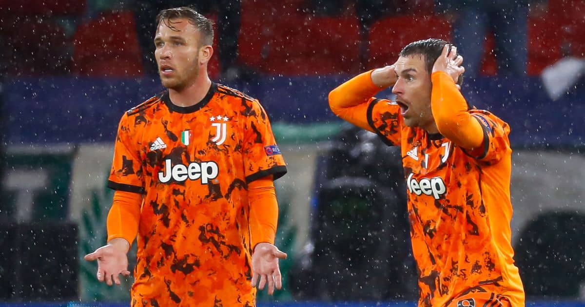 Juventus star receives 'serious' Prem offer but wants Arsenal 'immediately'