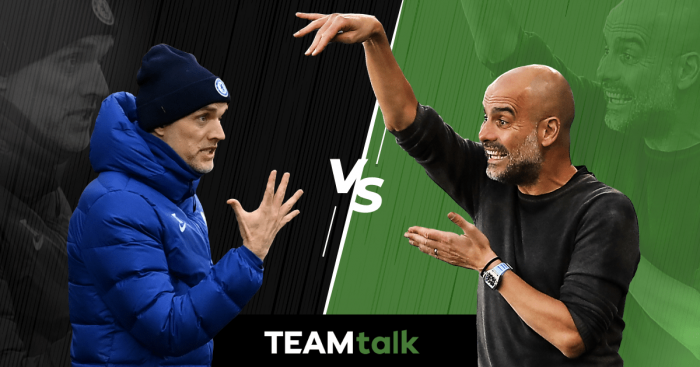 Thomas Tuchel v Pep Guardiola, TEAMtalk Predictions
