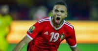Youssef En-Nesyri, Morocco striker