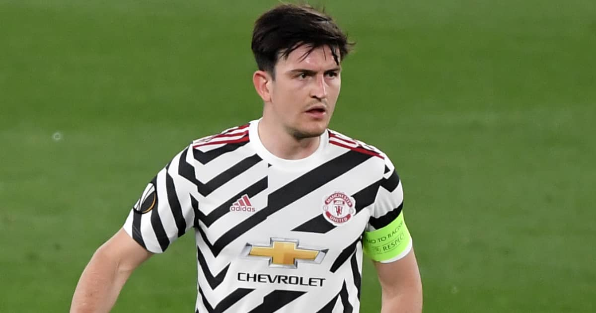 Scan reveals full extent of Maguire injury as Man Utd sweat on EL final - team talk