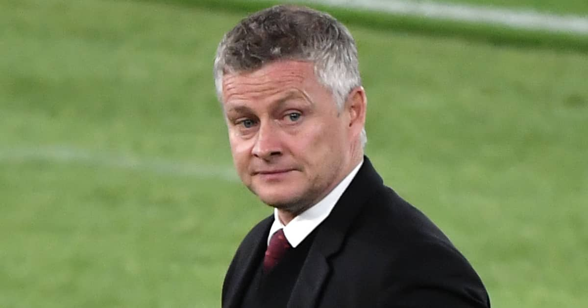 Solskjaer fumes at 'impossible' Man Utd task; labels star one of world's best