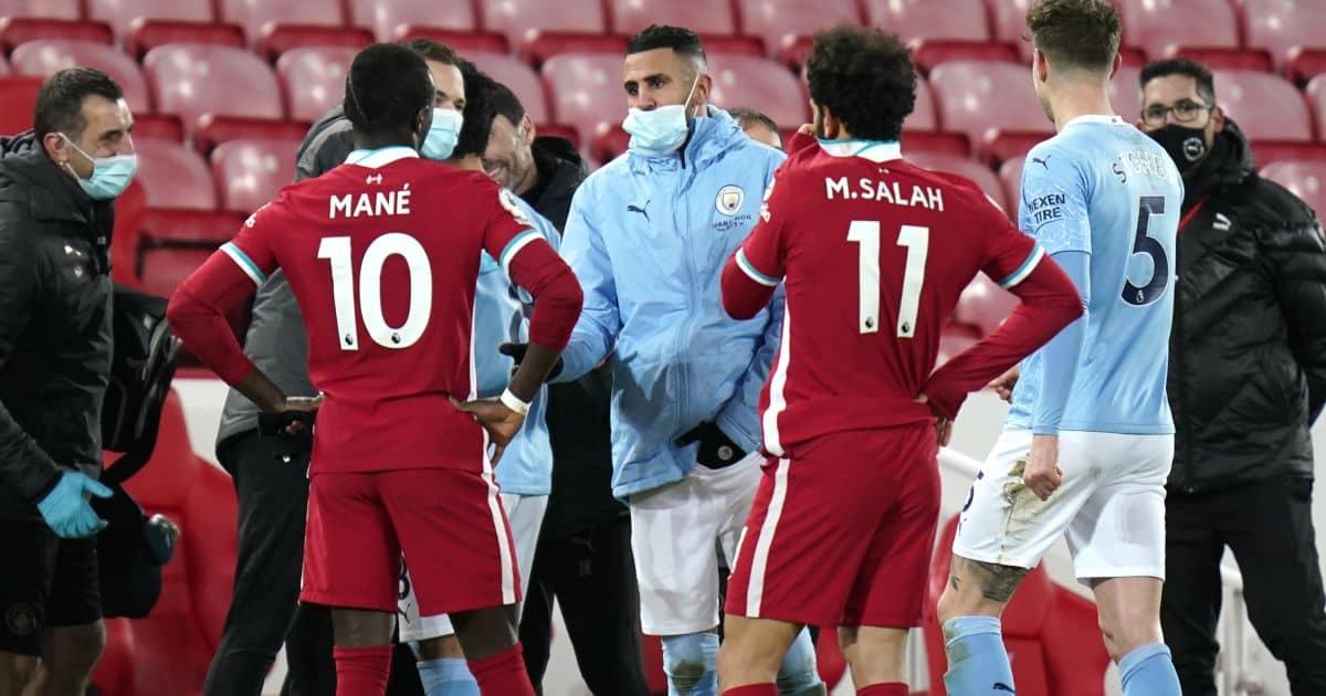 Mane Salah Liverpool TEAMtalk