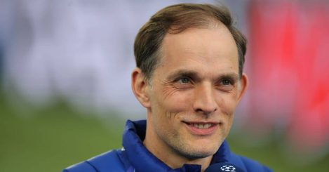 Thomas Tuchel weighing up Chelsea transfer options
