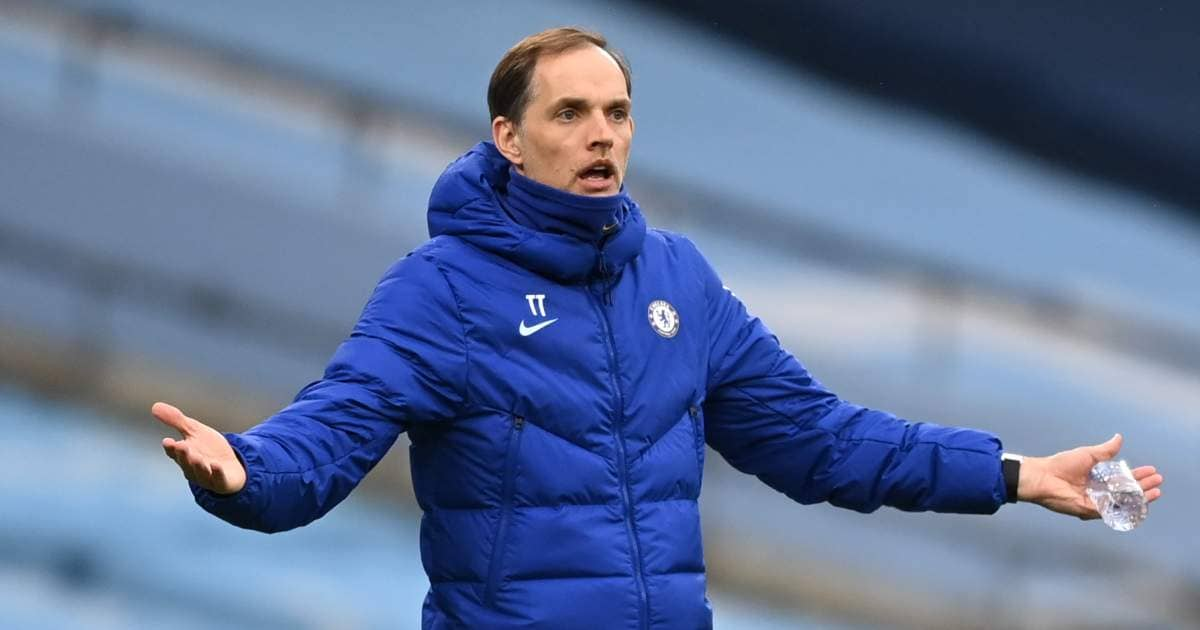 Tuchel hints at Chelsea targets ahead of massive month - team talk
