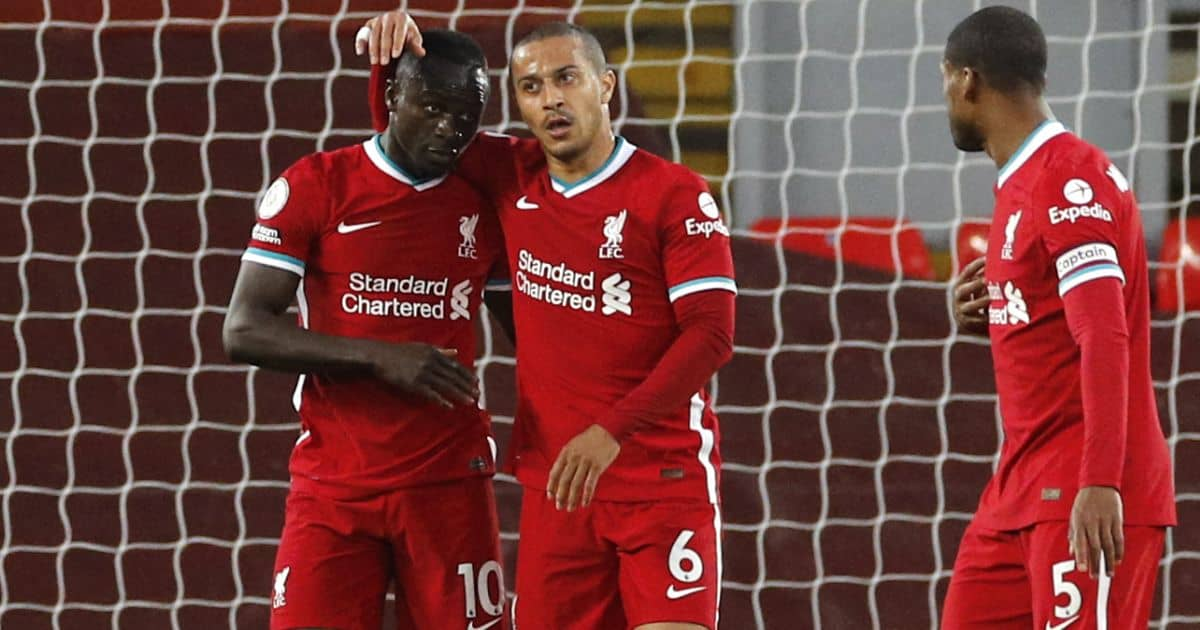 Liverpool star admits to having medical tests after 'worst season' - team talk