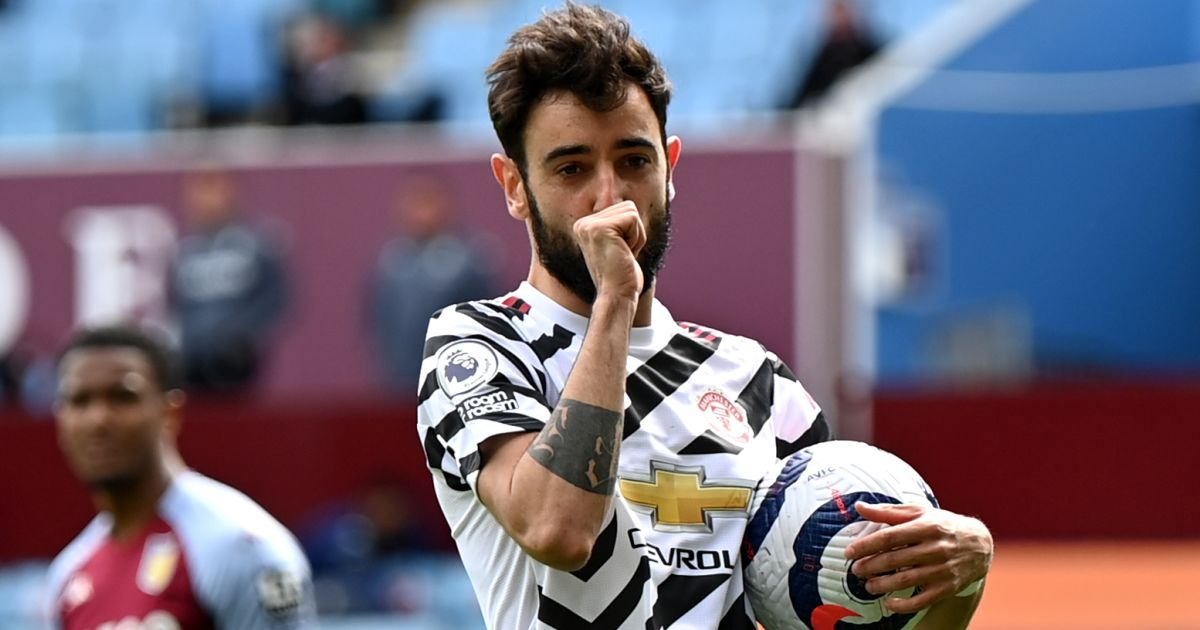 Bruno Fernandes urges Man Utd to sign duo before he commits to new deal - team talk