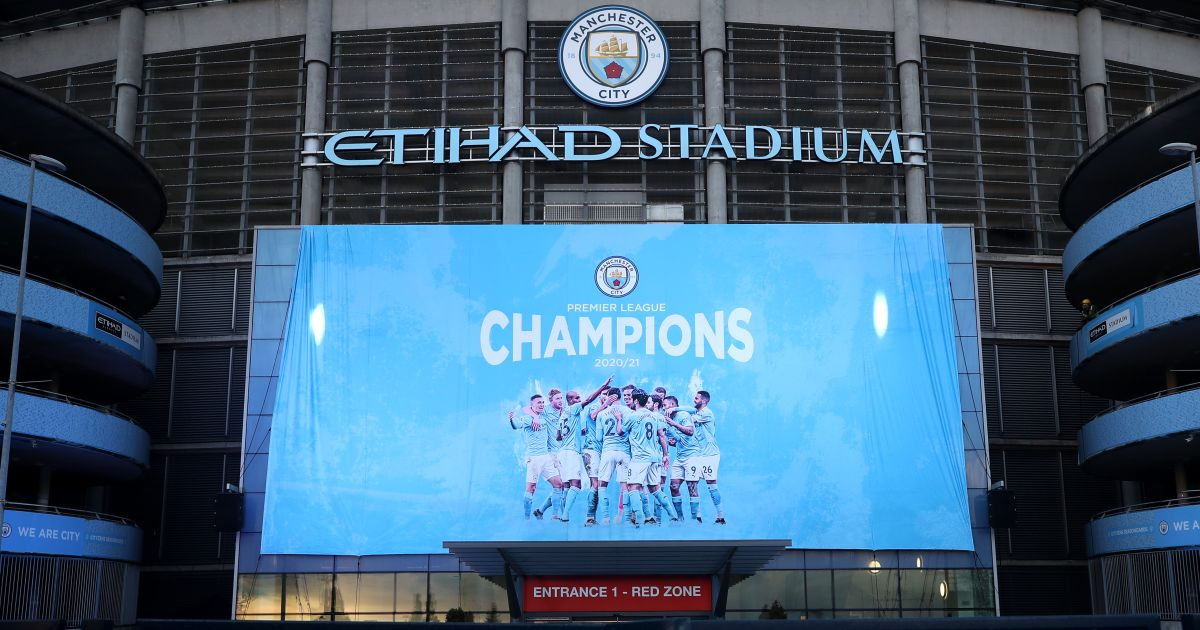 Pep Guardiola hails 'hardest ever' title win as Man City players react to being crowned champions - team talk