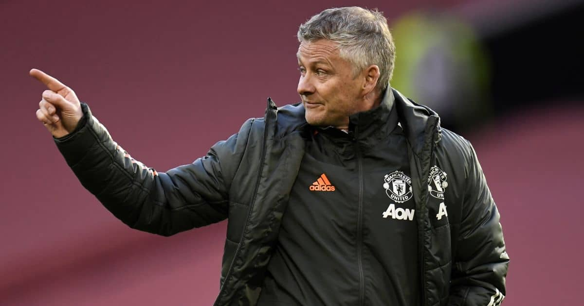 Solskjaer bites the bullet in praise for Man City; happy with Man Utd display - team talk