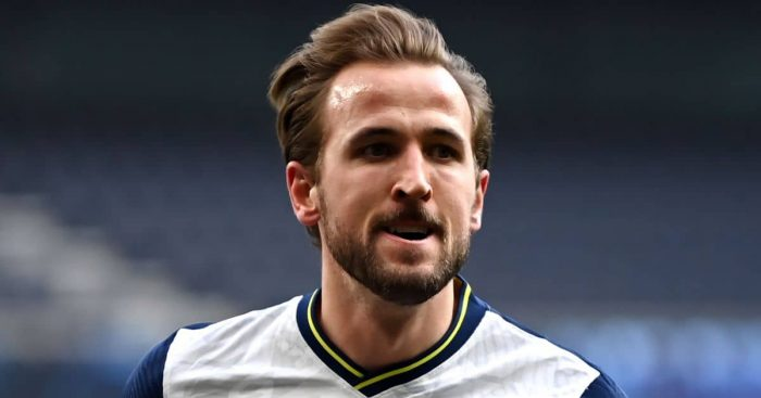 Harry Kane, Tottenham Hotspur striker