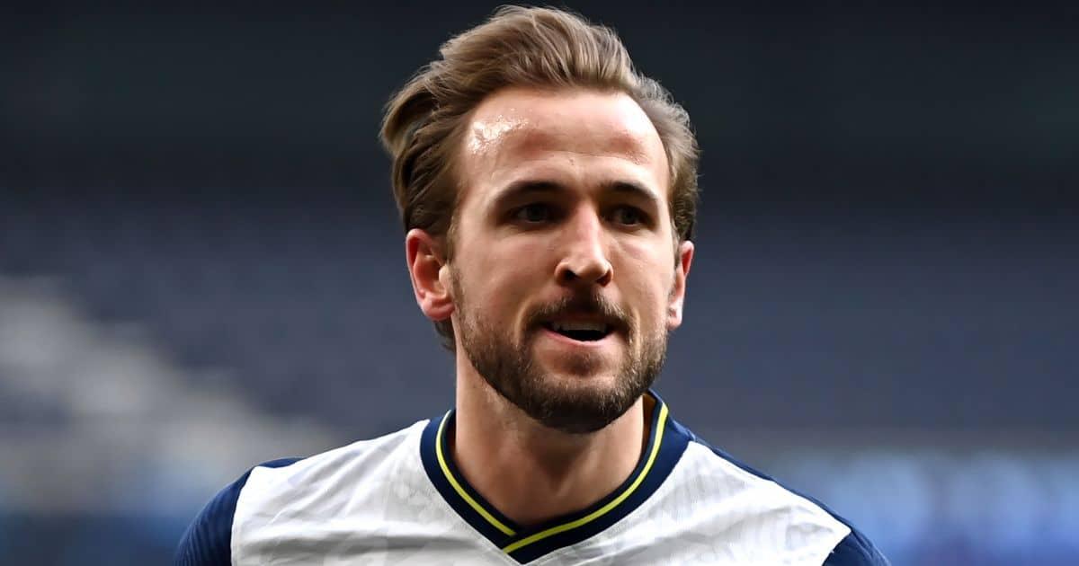 Harry Kane, Tottenham Hotspur striker