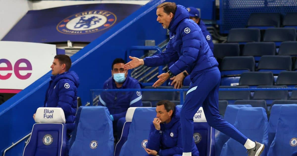 Tuchel admits to massive Chelsea blunder against Arsenal; reveals he had fear in training | TEAMtalk