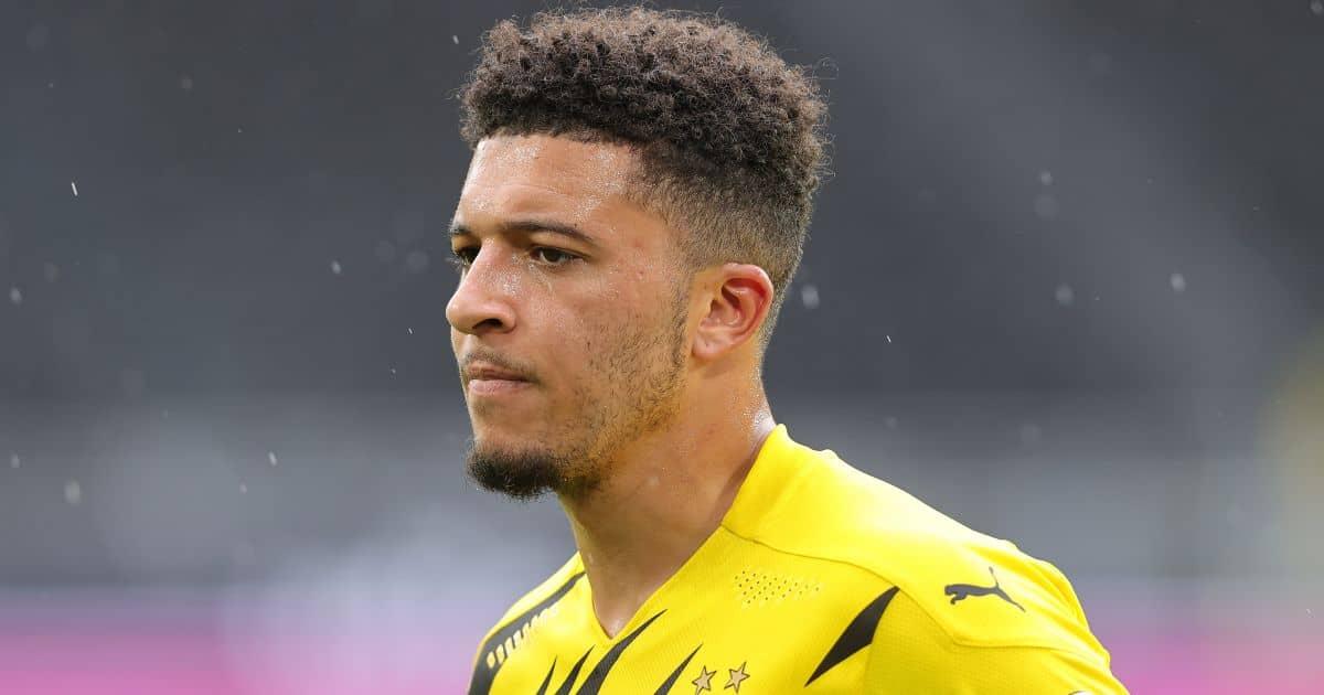 Klopp clarifies stance on Jadon Sancho, Kylian Mbappe links to Liverpool