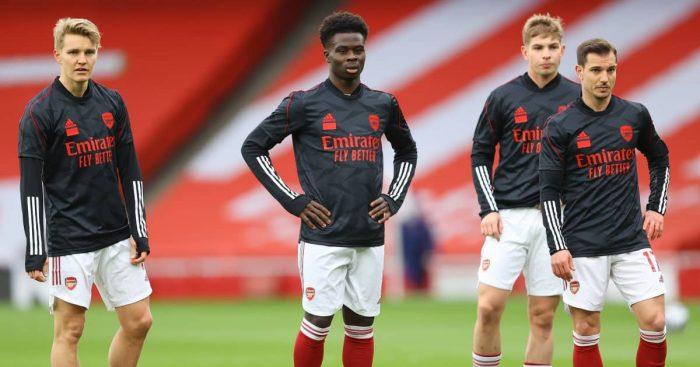 Arsenal.TEAMtalk