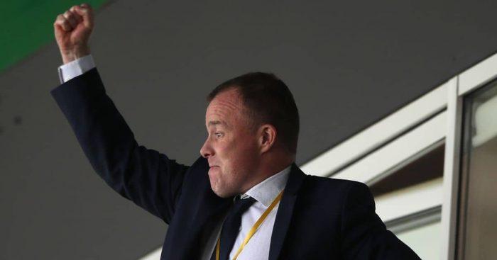 Angus Kinnear Leeds July 2020