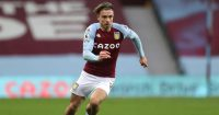 Jack Grealish Aston Villa v Everton May 2021