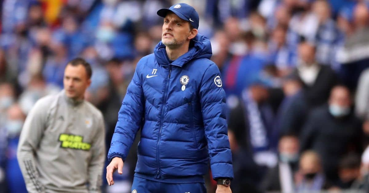 Chelsea legend sees worrying trait re-emerging after FA Cup defeat