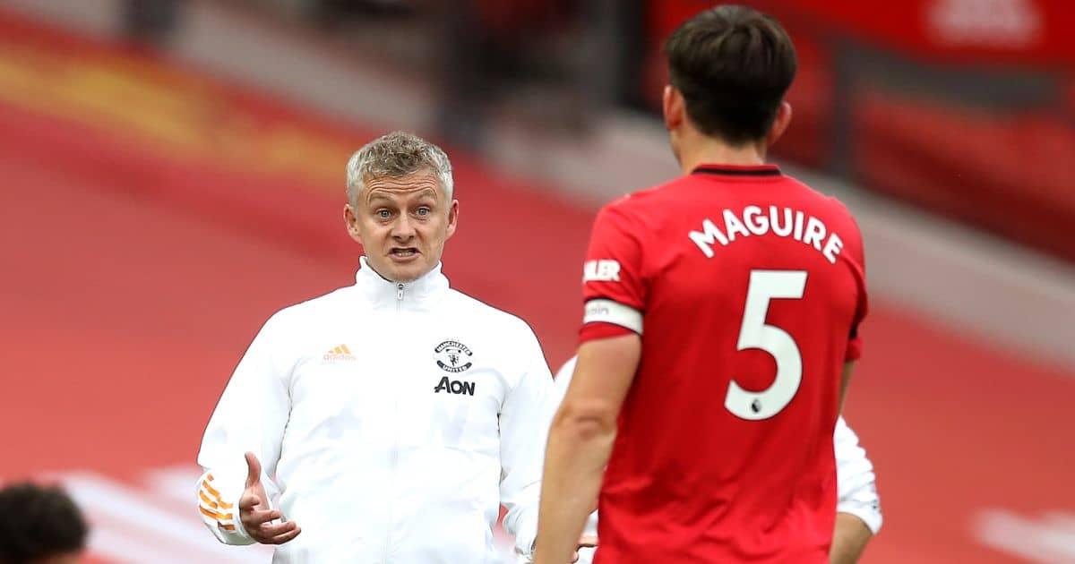 Paper Talk: Man Utd leapfrog Liverpool in cut-price £39m centre-back raid