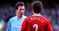 Robbie Fowler, Gary Neville
