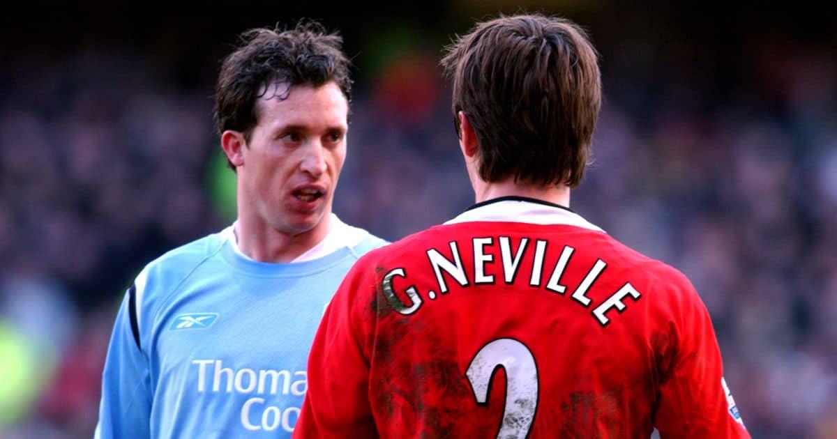 Fowler backs Carragher as Neville pushed into corner over Man Utd claim