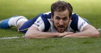 Harry Kane missed chance Tottenham