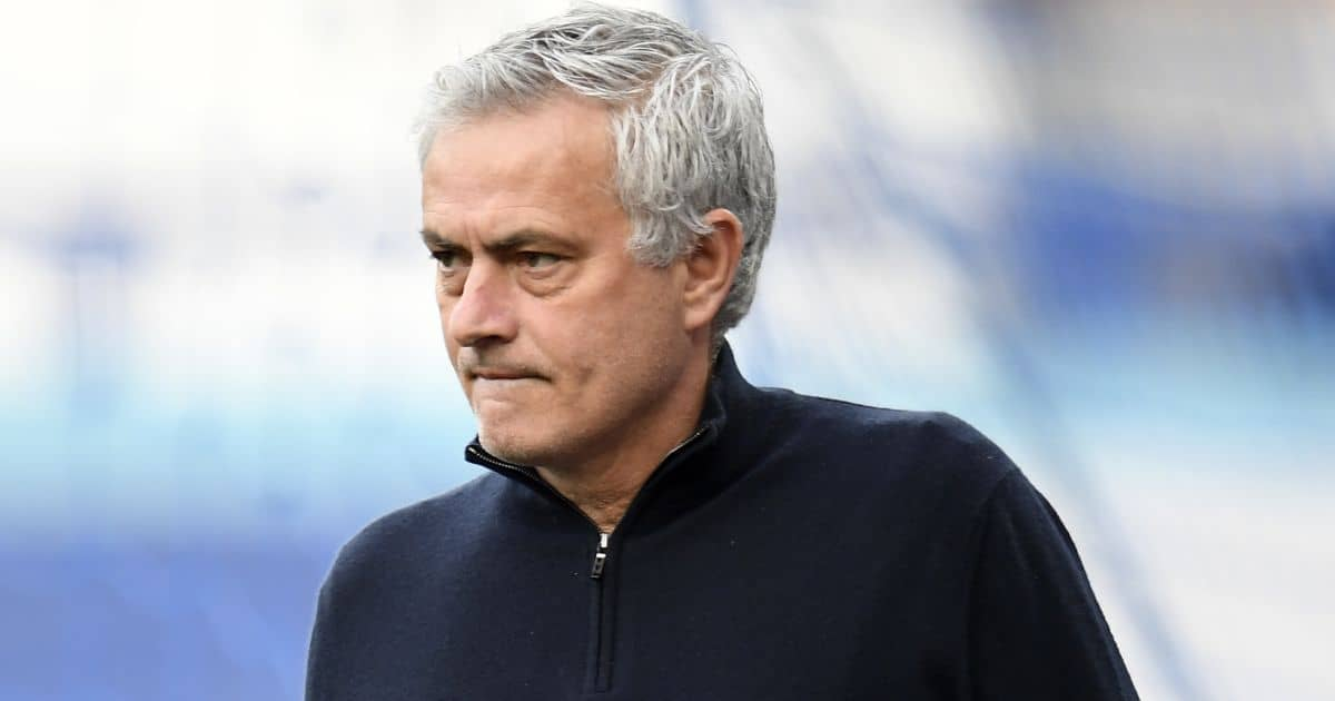 Jose Mourinho, Roma manager