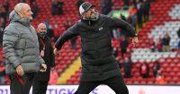 Jurgen Klopp Liverpool v Crystal Palace May 2021