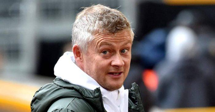Ole Gunnar Solskjaer, Man Utd, May 2021