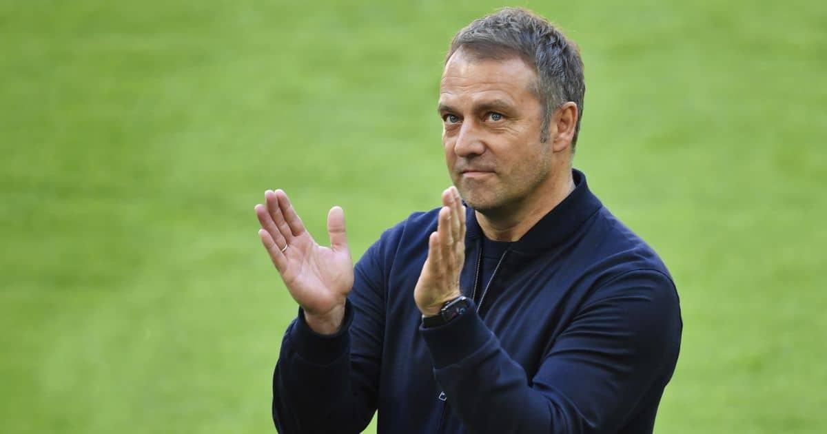 Hansi Flick new Germany coach TEAMtalk